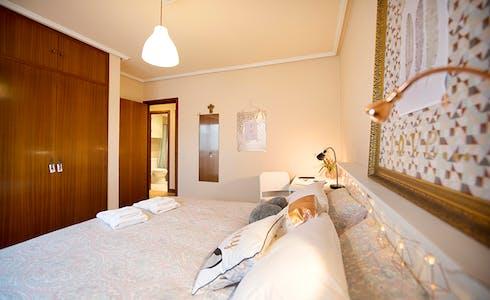Habitación de alquiler desde 01 jul. 2018 (Grupo Reverendo Vicente Garamendi, Bilbao)