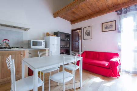 Apartment for rent from 07 Oct 2018 (Via Benedetta, Florence)