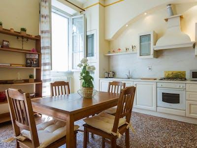 Apartamento para alugar desde 22 jan 2019 (Via Ricasoli, Florence)