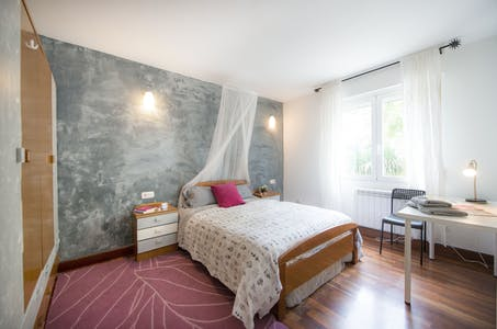 Room for rent from 01 Jun 2019 (Virgen del Pinar Etxetaldea, Bilbao)