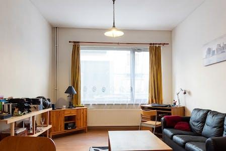 Monolocale in affitto a partire dal 01 lug 2020 (Waversesteenweg, Auderghem)