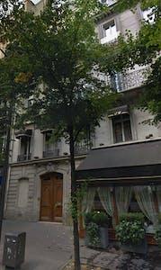 Apartamento de alquiler desde 02 sep. 2019 (Avenue de Malakoff, Paris)