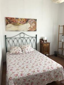 Private room for rent from 17 Jul 2019 (Calle Escritor Sánchez Moreno, Murcia)