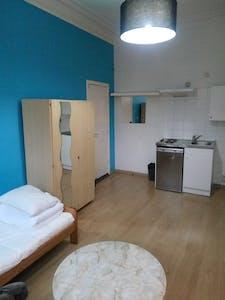Appartement à partir du 21 sept. 2018 (Rue de la Constitution, Schaerbeek)