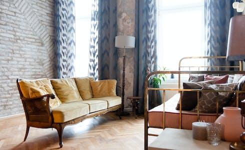 Appartamento in affitto a partire dal 24 gen 2018 (Volkert-platz, Vienna)