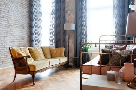 Apartamento de alquiler desde 02 ene. 2019 (Volkert-platz, Vienna)