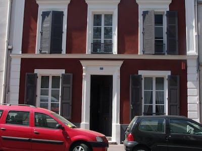 Quarto privado para alugar desde 01 out 2019 (Avenue Quihou, Saint-Mandé)