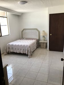 Room for rent from 19 Mar 2018 (Tequila, Guadalajara)