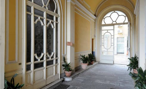 整套公寓租从21 1月 2018 (Lungarno Amerigo Vespucci, Florence)
