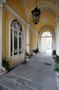 Apartment for rent from 01 Apr 2019 (Lungarno Amerigo Vespucci, Florence)