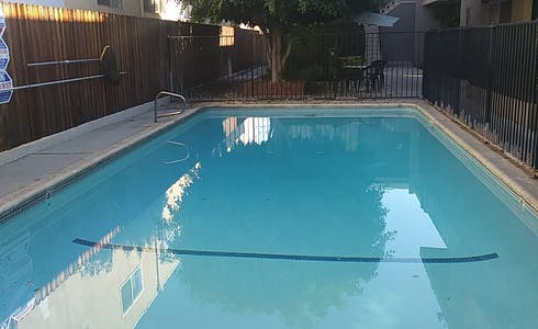 Room for rent from 24 Jan 2018 (Corteen Place, Los Angeles)