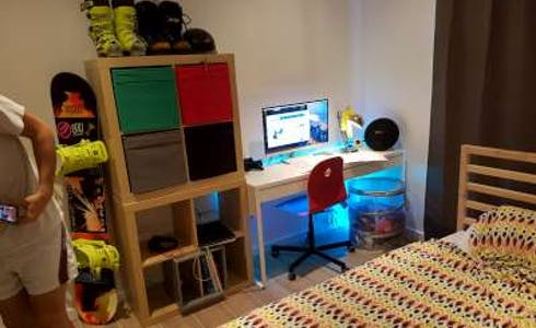 Room for rent from 22 Mar 2018 (Maastrichterweg, Lanaken)