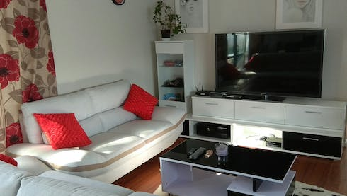 Private Room For Rent From  Loughanure Place Auckland