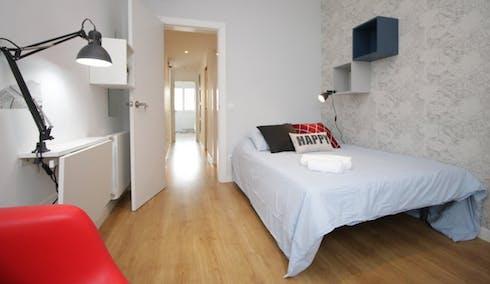 Habitación privada de alquiler desde 01 Jan 2020 (Avinguda de la Riera de Cassoles, Barcelona)