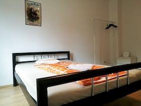 Private room for rent from 01 Mar 2019 (Lütgendortmunder Straße, Dortmund)