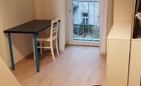 Apartamento de alquiler desde 01 jul. 2018 (Untere Weißgerberstraße, Vienna)