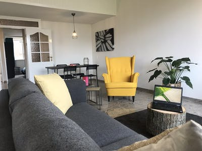 Private room for rent from 31 Jul 2022 (Zuidhoek, Rotterdam)