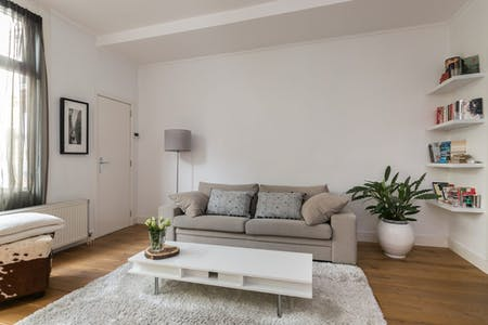 Apartment for rent from 01 Sep 2019 (Adamshofstraat, Rotterdam)