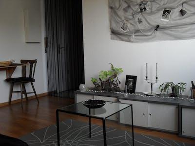Apartamento para alugar desde 19 jul 2018 (Rue du Lazaret, Strasbourg)