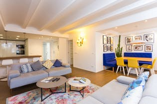 Apartamento de alquiler desde 16 ene. 2019 (Carrer Ample, Barcelona)