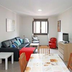 整套公寓租从01 Sep 2019 (Carrer de l'Hospital, Barcelona)