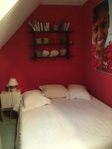 WG-Zimmer zur Miete ab 24 Feb. 2020 (Rue des Fours, Fontaines-Saint-Martin)