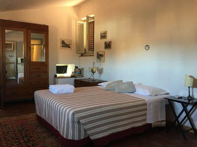 Apartment for rent from 22 Dec 2019 (Piazza di Santa Trinita, Florence)