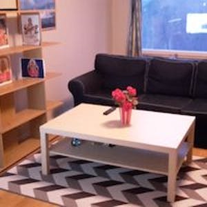 Private room for rent from 20 Nov 2019 (Höstvädersgatan, Göteborg)
