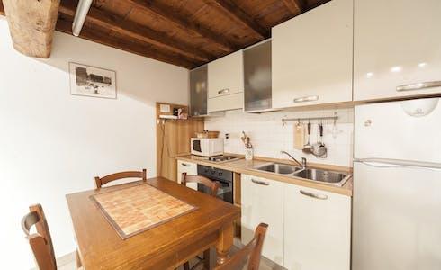 Apartment for rent from 01 Jun 2018 (Via Lambertesca, Florence)