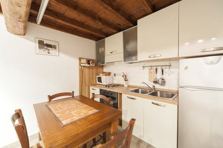 Apartment for rent from 22 Jun 2018 (Via Lambertesca, Florence)