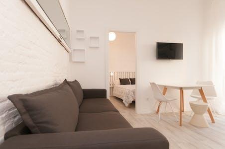 Appartement à partir du 31 juil. 2018 (Carrer de Sant Miquel, Barcelona)