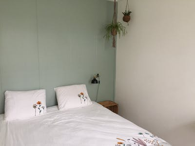 Room for rent from 01 Feb 2018 (Bosstraat, Driebergen-Rijsenburg)