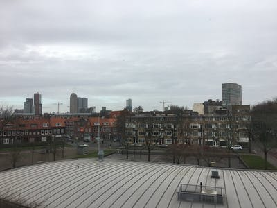 Private room for rent from 19 Apr 2019 (Maasdamstraat, Rotterdam)