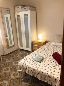 单人间租从01 Mar 2020 (Calle Mariano Ruiz Funes, Murcia)