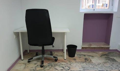 Privatzimmer zur Miete von 01 Jul 2019 (Calle Porvenir, Sevilla)