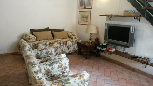 Appartement à partir du 01 févr. 2018 (Via Giuseppe Giusti, Pisa)