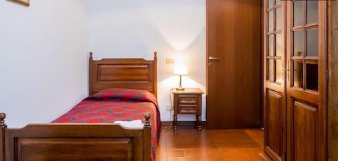 Zimmer zur Miete von 01 Jan 2019 (Via Torquato Tasso, Sesto San Giovanni)