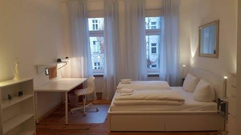 Apartment for rent from 16 Nov 2019 (Rhinower Straße, Berlin)