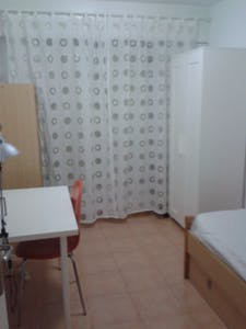 Shared room for rent from 01 Mar 2019 (Calle Cigarral, Murcia)