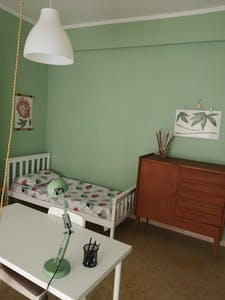 Shared room for rent from 01 Sep 2020 (Via Valdichiana, Florence)