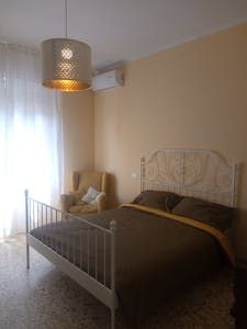 Private room for rent from 19 Jan 2019 (Via Valdichiana, Florence)