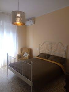 Stanza privata in affitto a partire dal 19 gen 2019 (Via Valdichiana, Florence)