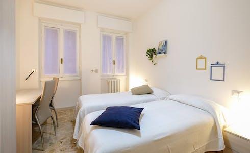 Wohnung zur Miete von 16 Jan. 2018 (Via Giuseppe Ripamonti, Milano)