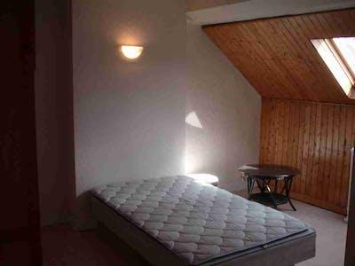 Appartement te huur vanaf 01 Mar 2020 (Rue d'Ecosse, Saint-Gilles)
