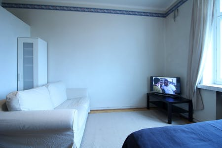 Apartment for rent from 18 Jan 2019 (Hämeentie, Helsinki)