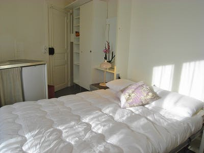 Apartment for rent from 01 Jun 2019 (Rue du Pont aux Choux, Paris)