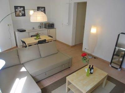Apartamento para alugar desde 22 Jan 2020 (Rue de la Convention, Paris)