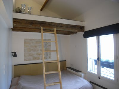 Apartment for rent from 20 May 2019 (Rue Tronchet, Paris)