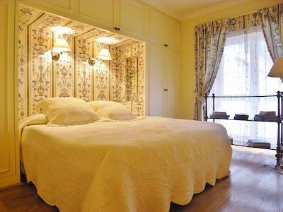 Appartamento in affitto a partire dal 14 Dec 2019 (Rue de Choiseul, Paris)