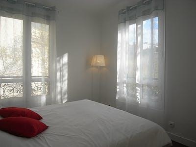 Wohnung zur Miete von 21 Jun 2020 (Rue Saint-Charles, Paris)